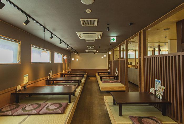 洋麺亭 高崎店